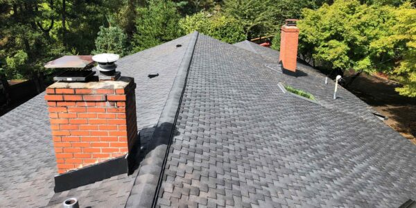 Reliance Roof Pros | Asphalt Composition | West Linn