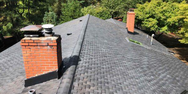 Reliance Roof Pros   Asphalt Composition   West Linn