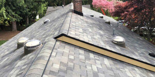 Reliance Roof Pros | Asphalt Homeowner Grade Composition | Lake Oswego