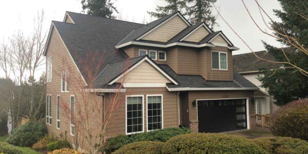 Reliance Roof Pros | Asphalt Homeowner Grade Long Life Shingles | Beaverton