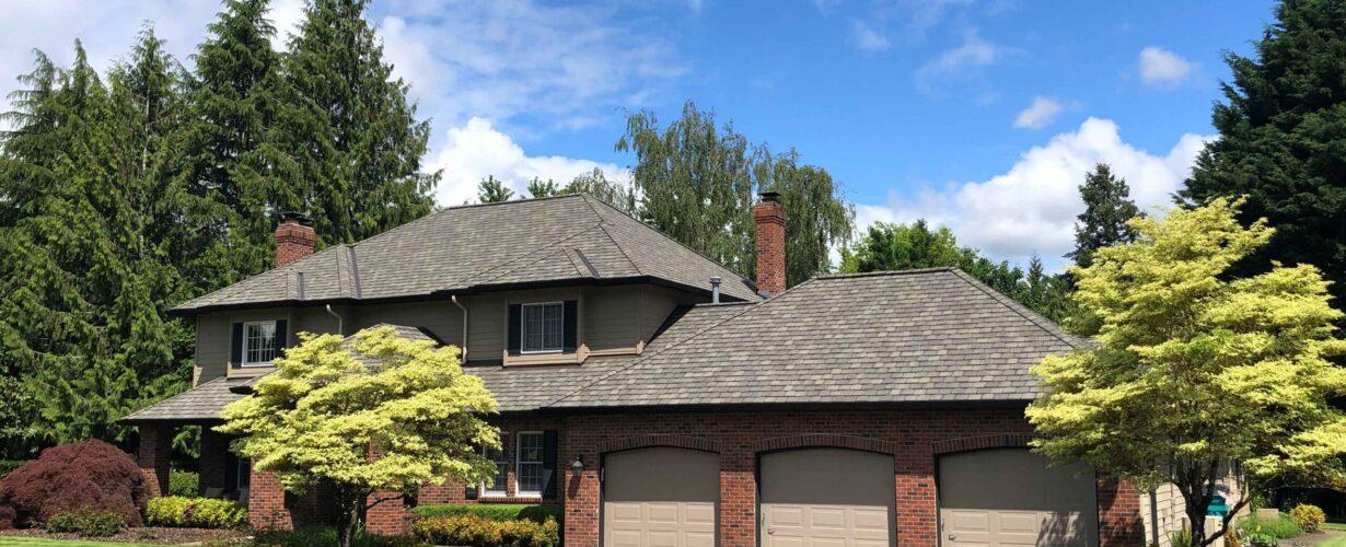 Reliance Roof Pros | Asphalt Premium Designer Shingles | Lake Oswego
