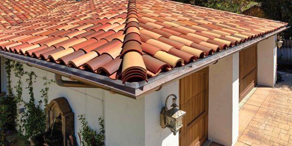 Reliance Roof Pros | Clay Tile | Lake Oswego