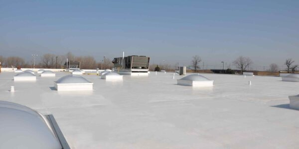 Reliance Roof Pros | Membrane Roofing