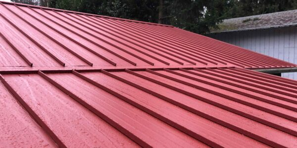 Reliance Roof Pros   Metal Roofing