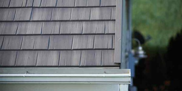 Reliance Roof Pros | Metal Smooth Shingles
