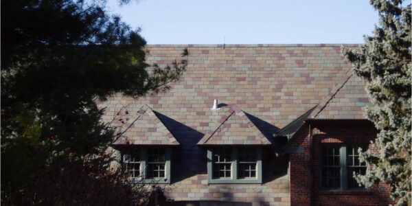 Reliance Roof Pros | Natural Slate