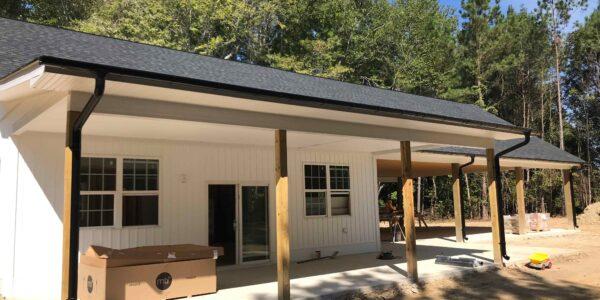 Reliance Roof Pros | Nordic Steel Gutters Beaverton
