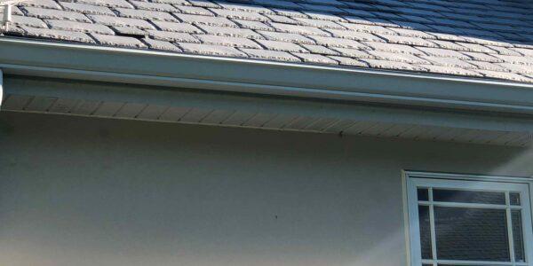 Reliance Roof Pros | Plastic Composite
