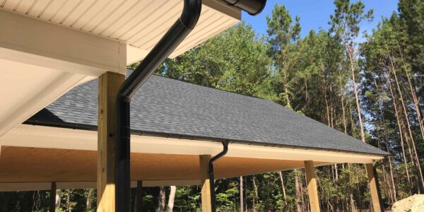 Reliance Roof Pros | Premium Nordic Steel Gutters Beaverton