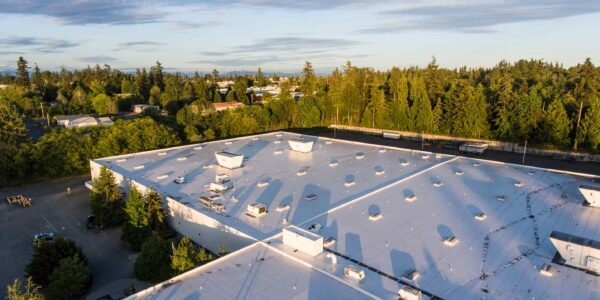 Reliance Roof Pros | Thermoplastic Roofing