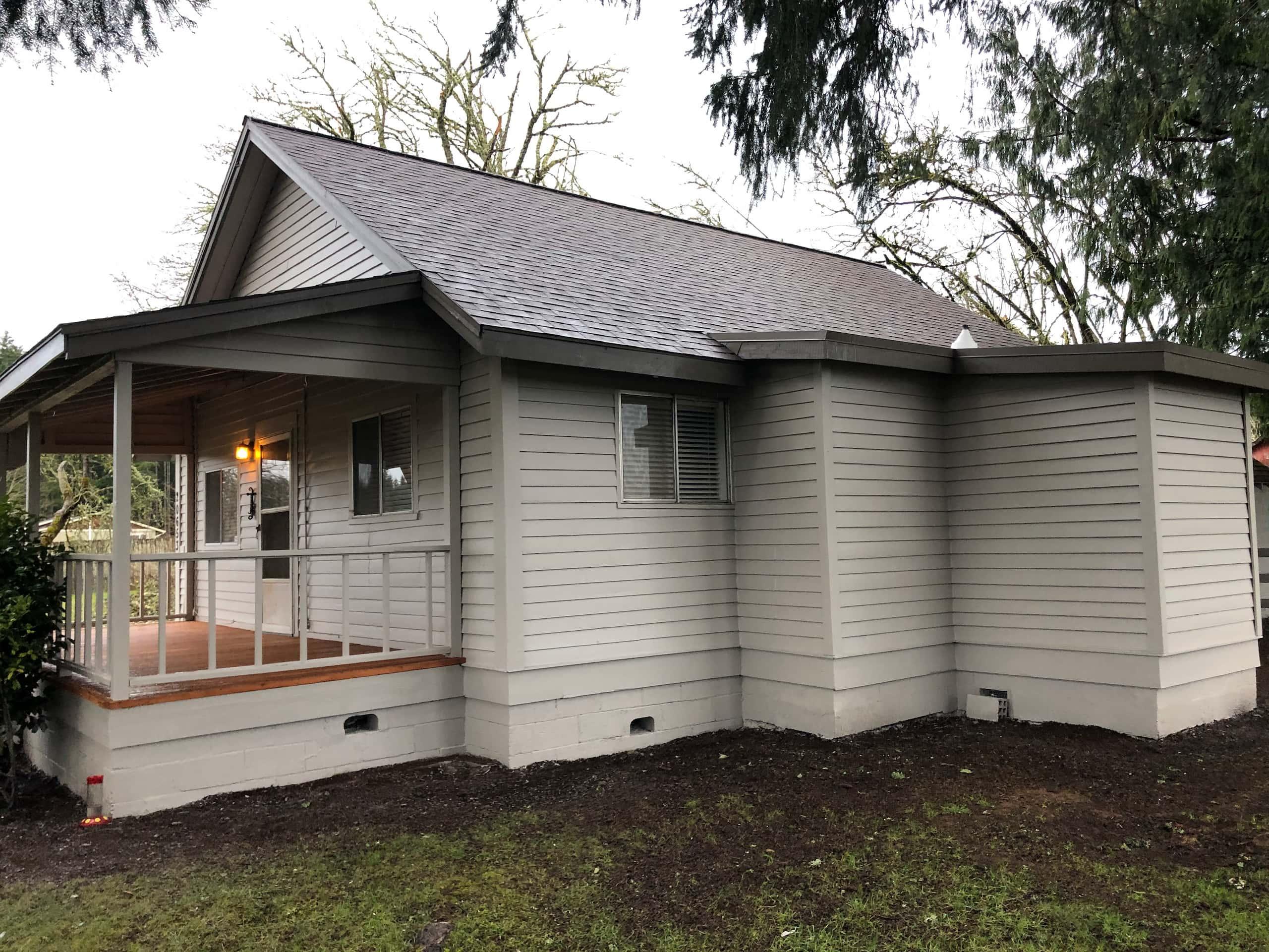 Reliance Roof Pros LLC | Lake Oswego | New Roof | Malarkey Vista AR | Antique Brown | Complete